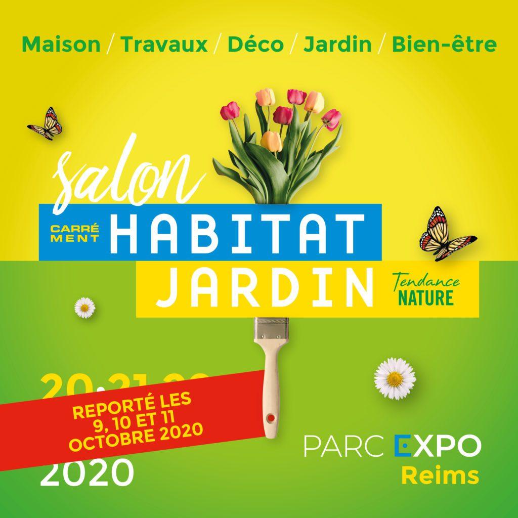 Salon de l'Habitat et du Jardin de Reims